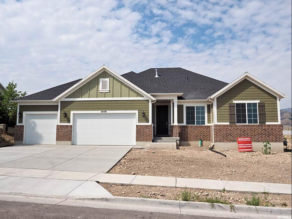 4038 S YOUNG DR, West Valley City UT 84128