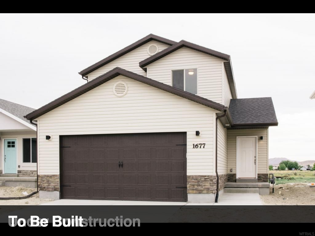 2368 E JIM BRIDGER DR Unit 351, Eagle Mountain UT 84005