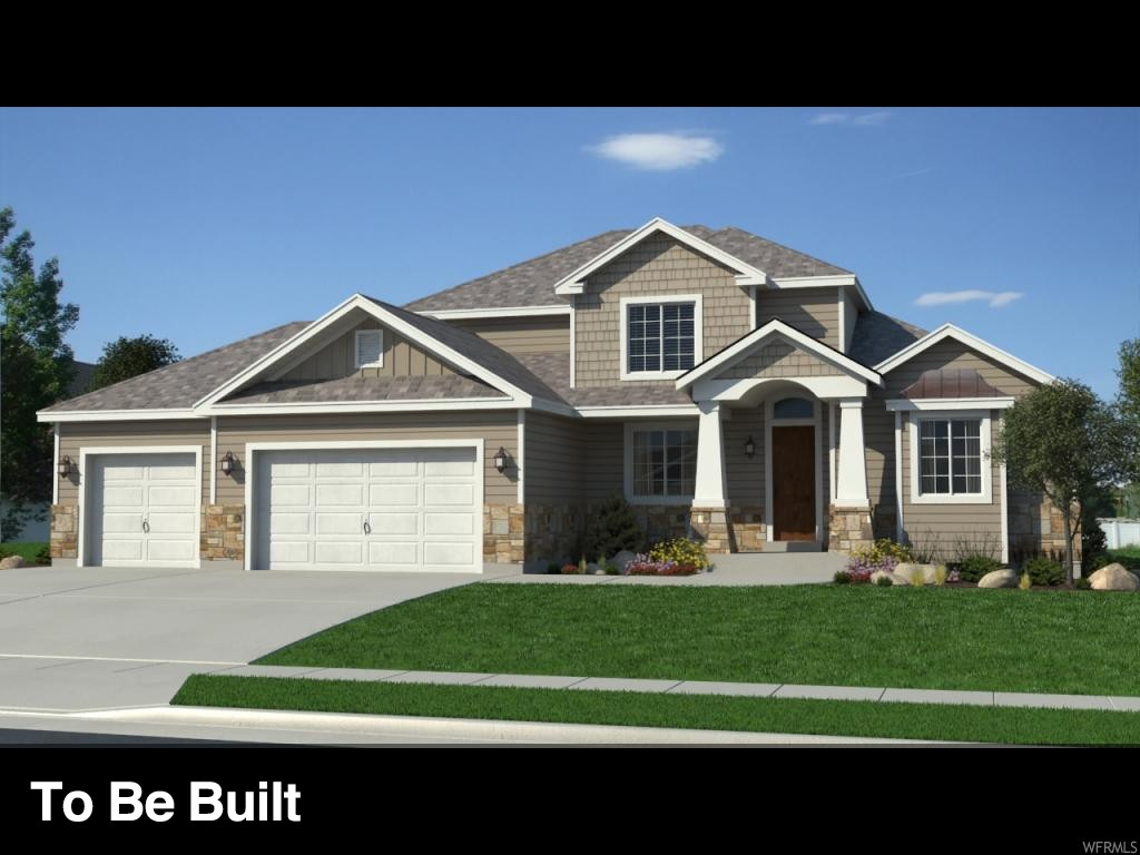 3208 W 10550 Unit 1, South Jordan UT 84095