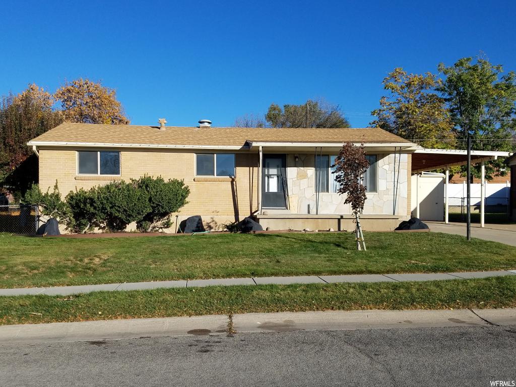 470 N 125 E, North Salt Lake UT 84054