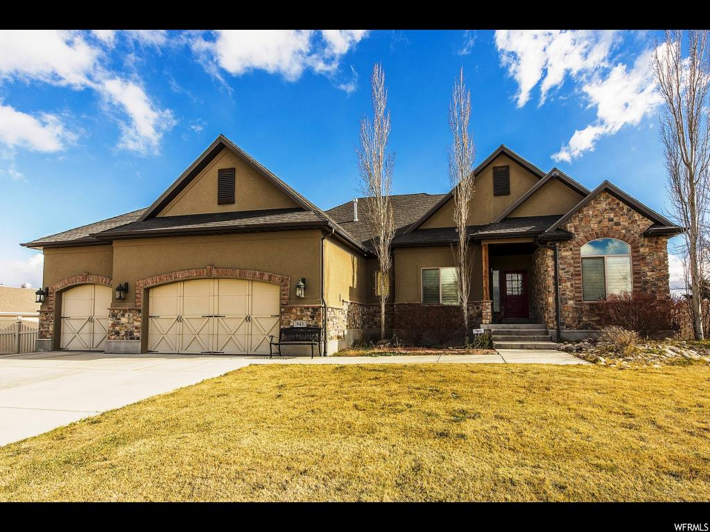 945 S SOUTHFIELD RD Unit 1, Heber City UT 84032