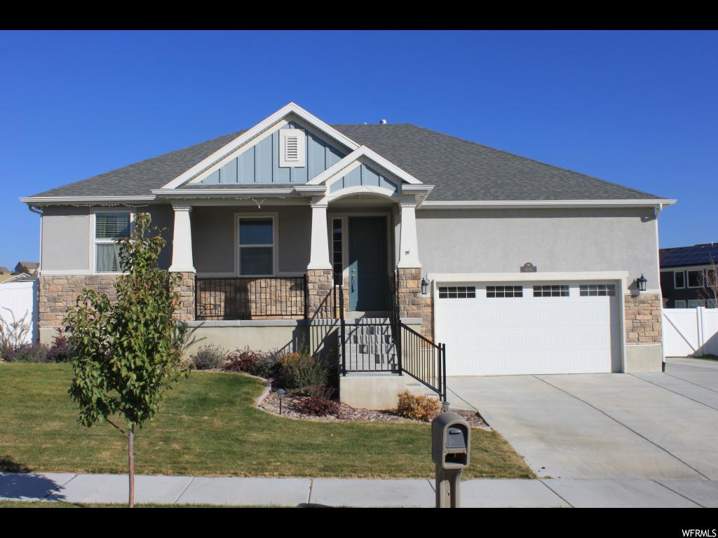 4116 W GREAT NECK DR, South Jordan UT 84009