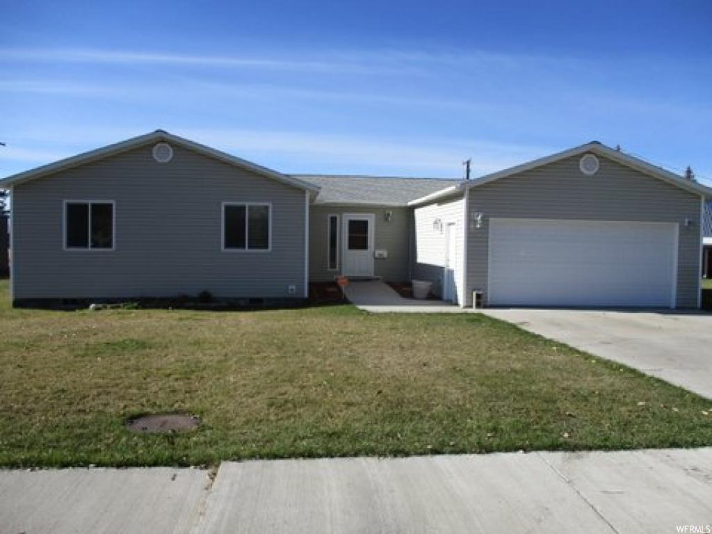 335 N 11 TH ST, Montpelier ID 83254