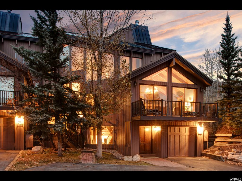 1695 AMBER RD Unit 57, Park City UT 84060