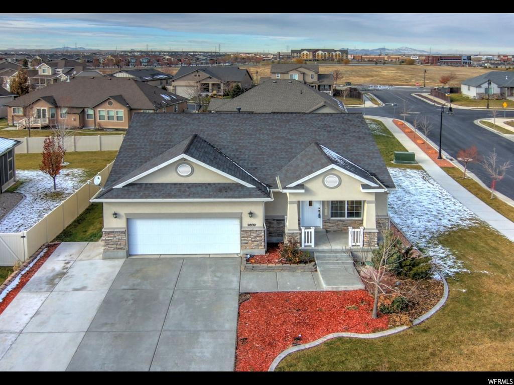 2892 S KNOWSLEY DR, West Valley City UT 84120