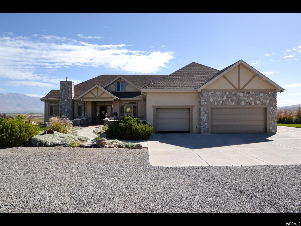 11955 N FAIRFIELD RD, Saratoga Springs UT 84045