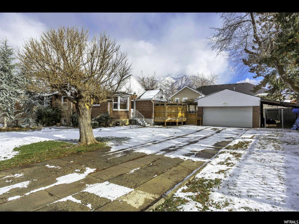7221 S 2700 E, Cottonwood Heights UT 84121