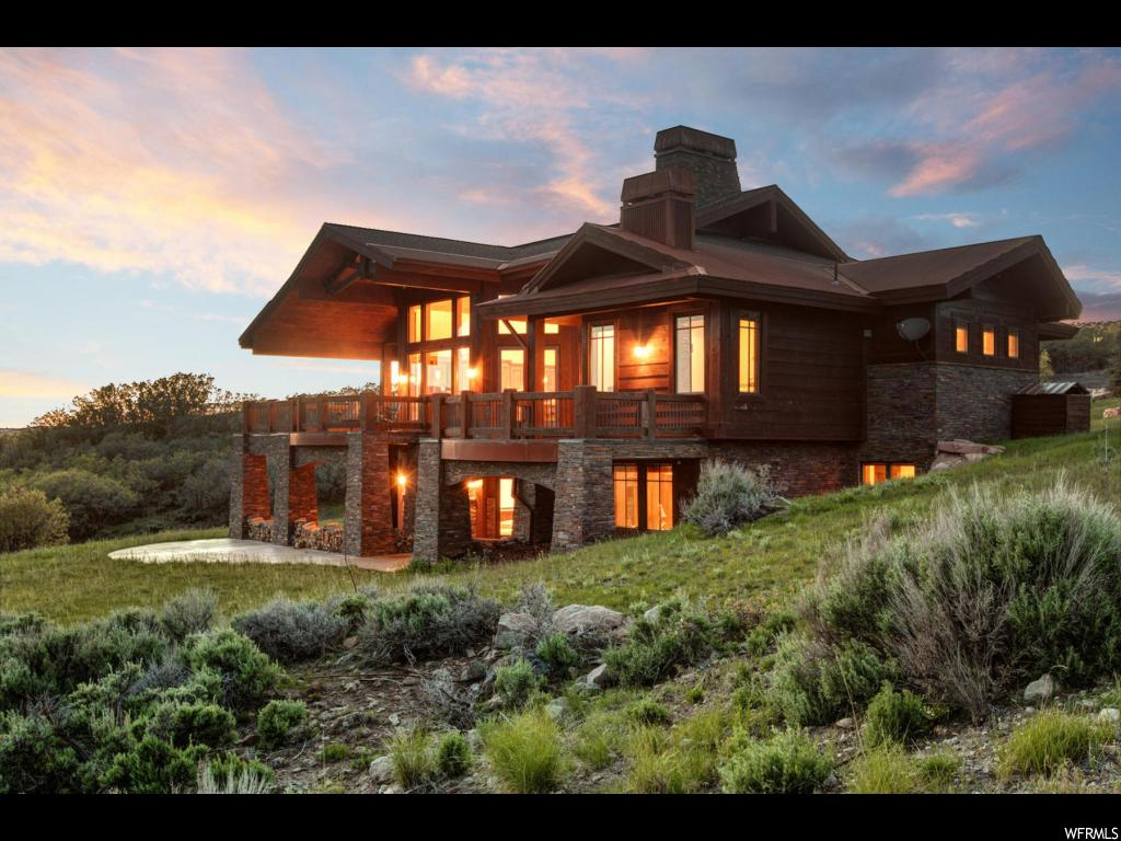 8931 HIDDEN HILL LOOP, Park City UT 84098