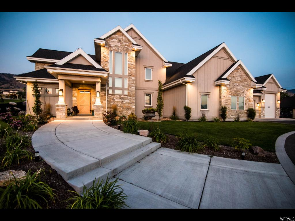 Superb Smithfield Utah Real Estate And Community Information Home Interior And Landscaping Oversignezvosmurscom