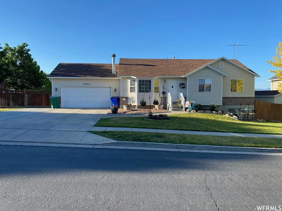 5962 FELDSPAR WAY, West Jordan UT 84081