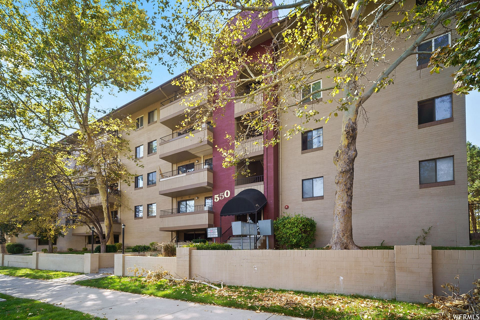 550 S 400 E Unit 3404, Salt Lake City UT 84111