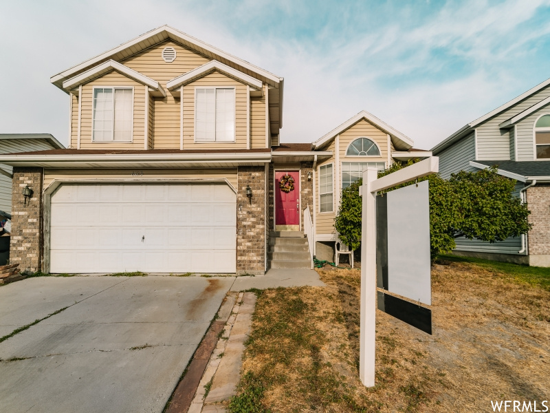 6129 S CRYSTAL RIVER DR, Salt Lake City UT 84123
