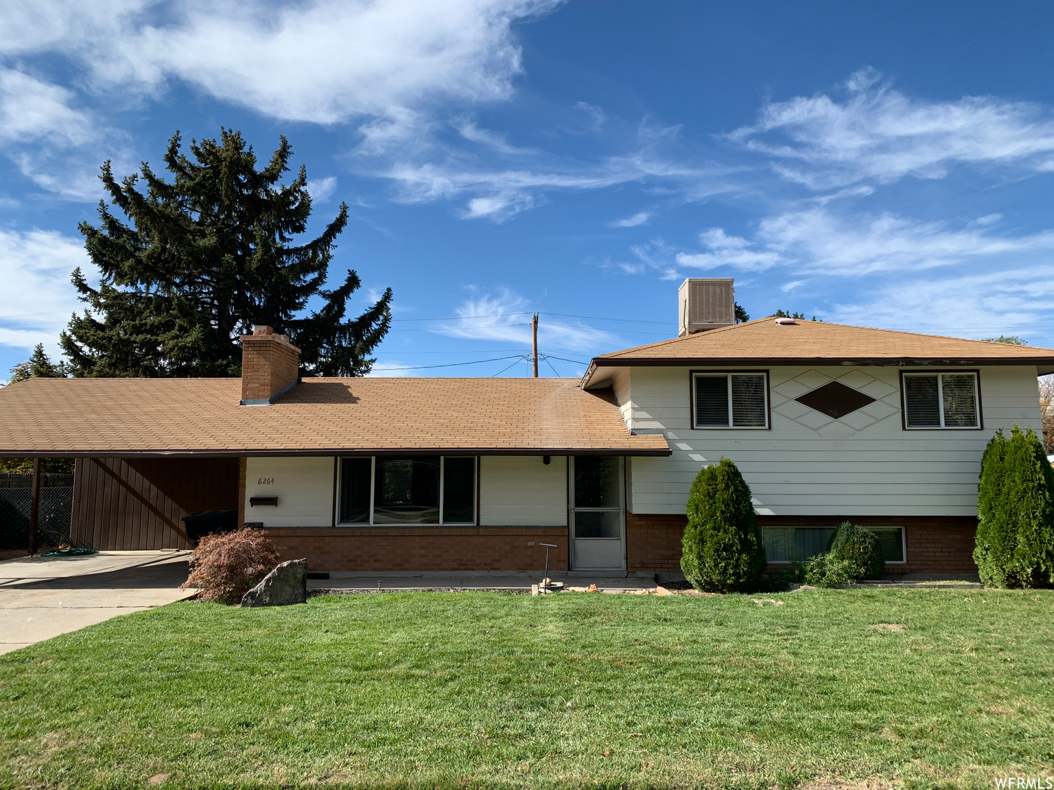6264 S TURPIN ST, Salt Lake City UT 84107