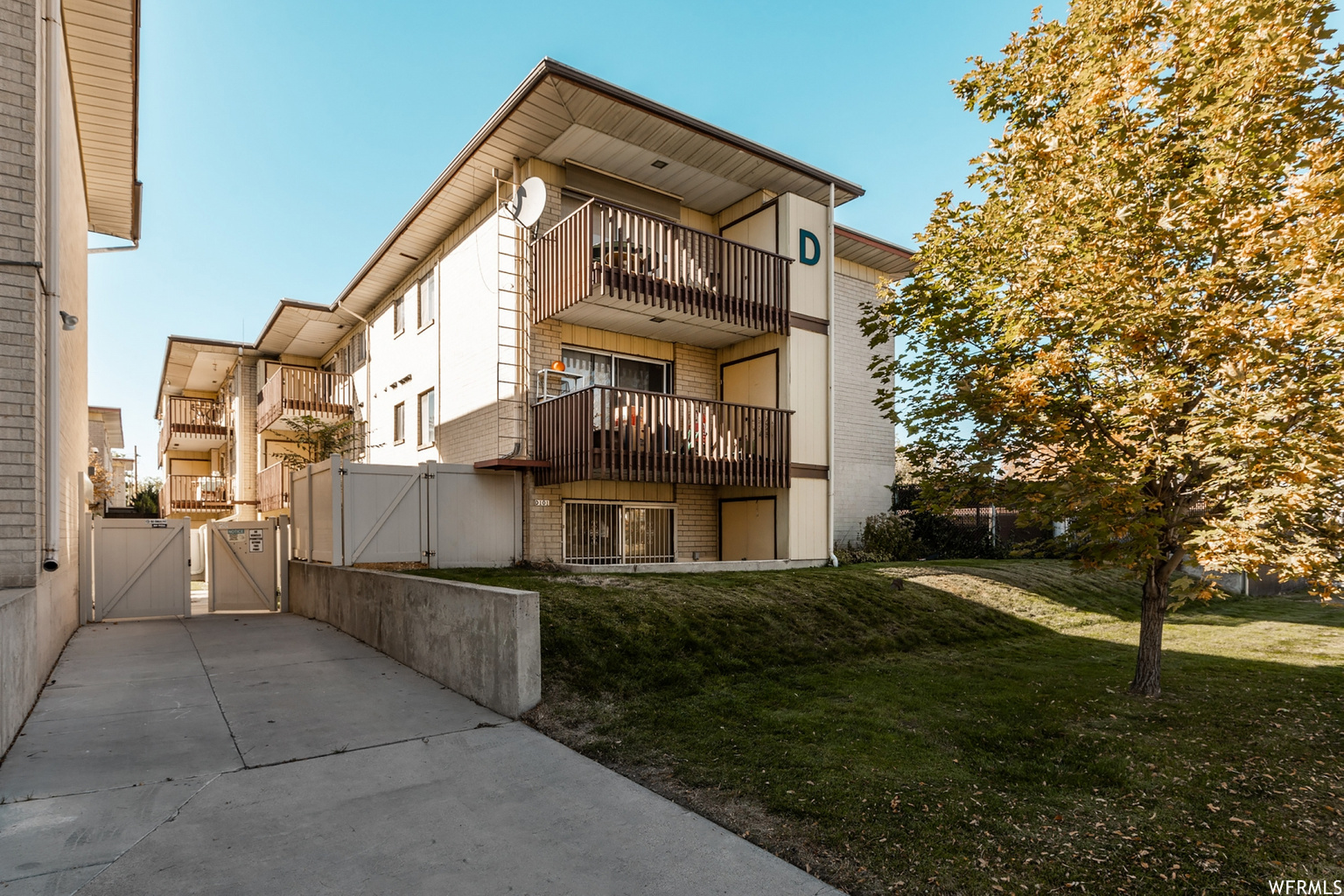 653 N 1200 W Unit D101, Salt Lake City UT 84116