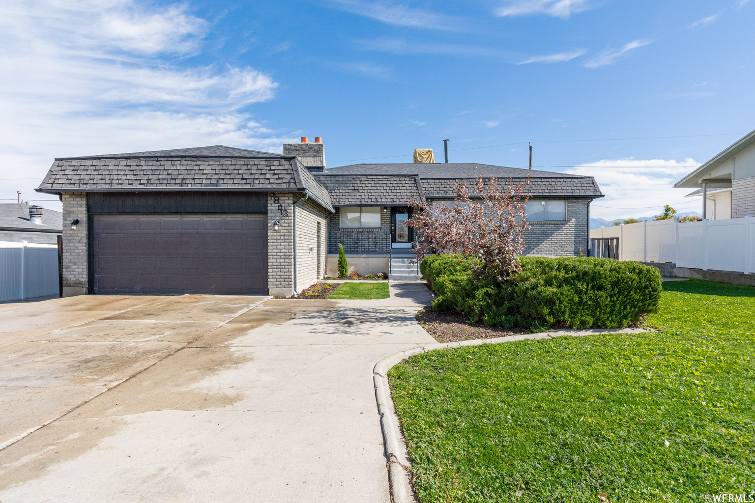 3893 S RANCHO VISTA LN, West Valley City UT 84120