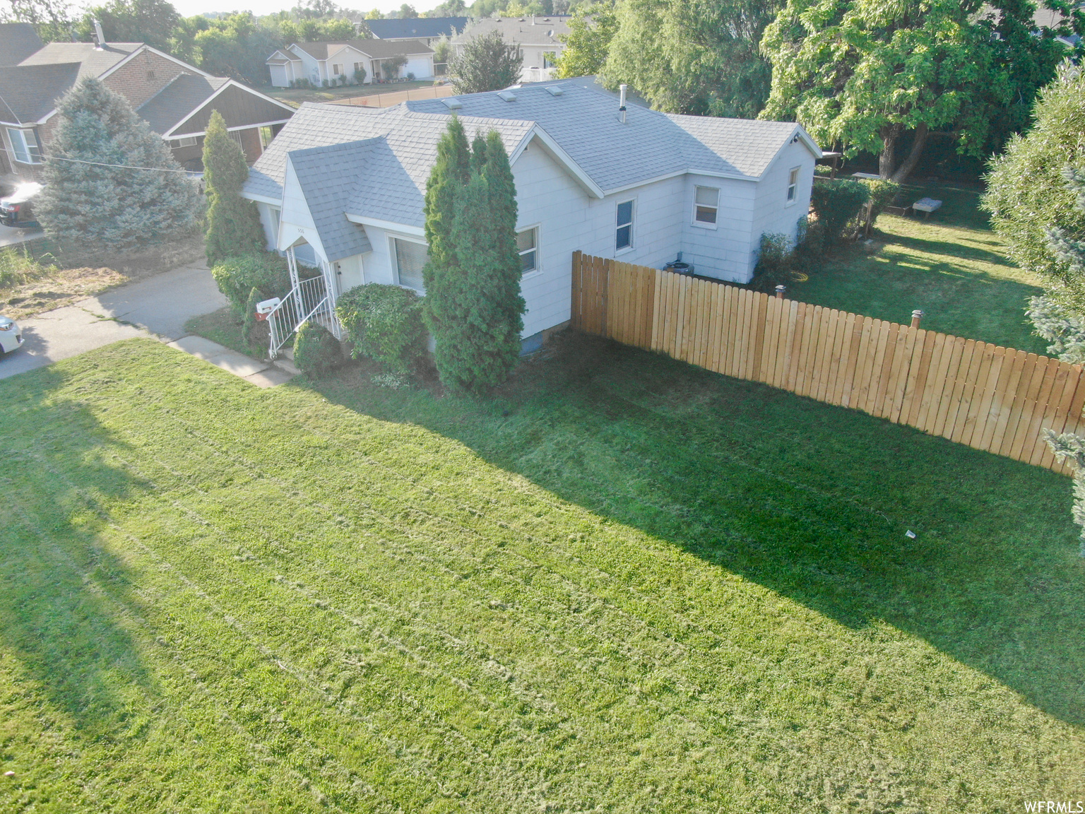 536 NORTH ST, Ogden UT 84404