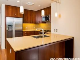 Home for sale at 35 E 100 South #1508, Salt Lake City, UT  84111. Listed at 377000 with 1 bedrooms, 1 bathrooms and 909 total square feet