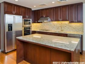Home for sale at 45 W South Temple St #704, Salt Lake City, UT  84101. Listed at 688000 with 2 bedrooms, 2 bathrooms and 1,213 total square feet