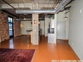Home for sale at 328 W 200 South #106, Salt Lake City, UT  84101. Listed at 390000 with 2 bedrooms, 1 bathrooms and 1,115 total square feet