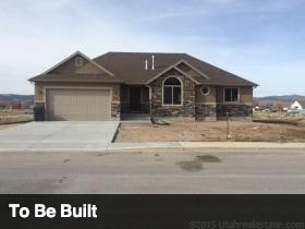 Home for sale at 1319 N 200 East, Nephi, UT  84648. Listed at 214000 with 3 bedrooms, 2 bathrooms and 3,184 total square feet