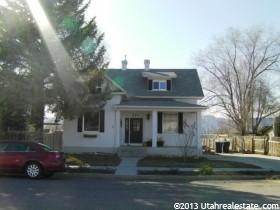 Home for sale at 231 N 100 West, Ephraim, UT 84627. Listed at 149900 with 4 bedrooms, 2 bathrooms and 3,257 total square feet
