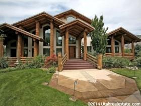 Casa Unifamiliar por un Venta en 102 S ASPEN Drive Mapleton, Utah 84664 Estados Unidos