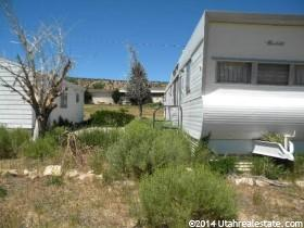 Home for sale at 283 N 200 East, Manila, UT 84046. Listed at 69500 with 2 bedrooms, 1 bathrooms and 460 total square feet