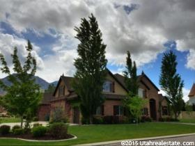Villa per Vendita alle ore 1311 S 1100 E Orem, Utah 84097 Stati Uniti