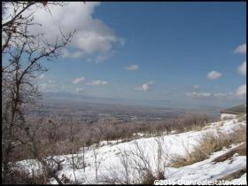 Terreno por un Venta en 2580 CAVE HOLLOW WAY Bountiful, Utah 84010 Estados Unidos