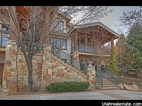 MLS #1285381 for sale - listed by Linda Wolcott, Summit Sotheby's International Realty - Parley's