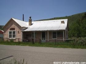 Home for sale at 5  Union St #5, Scofield, UT  84526. Listed at 100000 with 0 bedrooms, 0 bathrooms and 736 total square feet