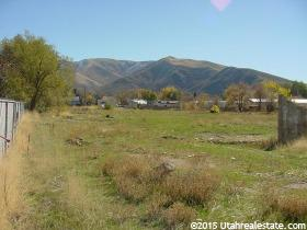 Land for Sale at 207 N COMMERCIAL Street Morgan, Utah 84050 United States