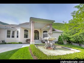 Home for sale at 4454 E Kenbridge Ct, Salt Lake City, UT  84108. Listed at 1200000 with 5 bedrooms, 6 bathrooms and 9,778 total square feet