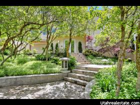 Home for sale at 3156  Carrigan Canyon Dr, Salt Lake City, UT  84109. Listed at 1395000 with 3 bedrooms, 4 bathrooms and 6,268 total square feet