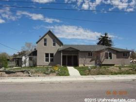 Home for sale at 197 E 300 South, Ephraim, UT 84627. Listed at 189500 with 5 bedrooms, 4 bathrooms and 3,230 total square feet