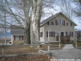 Home for sale at 383 N 200 West, Ephraim, UT 84627. Listed at 268000 with 8 bedrooms, 3 bathrooms and 4,140 total square feet