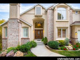 MLS #1294802 for sale - listed by Margaret Sargent, Summit Sotheby's International Realty - Parley's