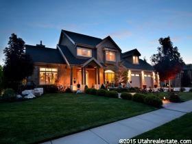 Maison unifamiliale pour l Vente à 860 S SIGNAL HILL Fruit Heights, Utah 84037 États-Unis