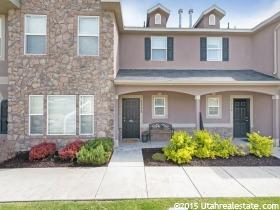 MLS #1300541 for sale - listed by Aaron Drussel, Better Homes & Gardens Influence Partners-Utah Cty