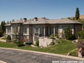 Home for sale at 1605 E New Bedford Dr, Salt Lake City, UT  84103. Listed at 2950000 with 5 bedrooms, 10 bathrooms and 11,768 total square feet