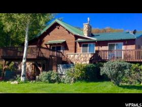 Home for sale at 7561 W 1000 South, Mendon, UT  84325. Listed at 1300000 with 7 bedrooms, 4 bathrooms and 4,153 total square feet