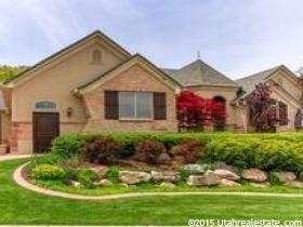Maison unifamiliale pour l Vente à 682 S WOODBRIAR WAY North Salt Lake, Utah 84054 États-Unis