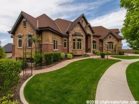 Villa per Vendita alle ore 1490 E 1110 N Orem, Utah 84097 Stati Uniti