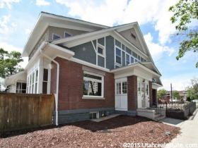 Home for sale at 510 S Douglas St, Salt Lake City, UT 84102. Listed at 435000 with 4 bedrooms, 3 bathrooms and 3,332 total square feet