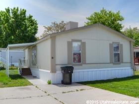 Home for sale at 4375 S Weber River Dr. #11, Riverdale, UT 84405. Listed at 33900 with 3 bedrooms, 2 bathrooms and 1,120 total square feet