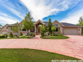 Casa Unifamiliar por un Venta en 171 E 950 N Kaysville, Utah 84037 Estados Unidos
