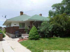 Home for sale at 1492 S Edison St, Salt Lake City, UT  84115. Listed at 189600 with 2 bedrooms, 1 bathrooms and 1,888 total square feet