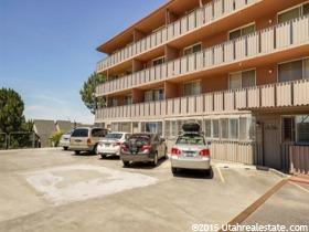 Home for sale at 87 W 300 North #206, Salt Lake City, UT 84103. Listed at 138500 with 2 bedrooms, 1 bathrooms and 1,100 total square feet