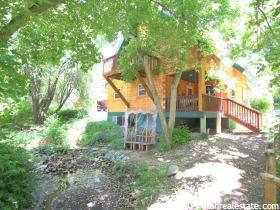 Home for sale at 396 N 600 East, Hyrum, UT  84319. Listed at 265000 with 4 bedrooms, 3 bathrooms and 2,391 total square feet