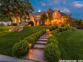 Villa per Vendita alle ore 50 E LONE HOLLOW RES Sandy, Utah 84092 Stati Uniti